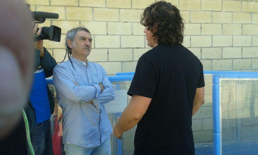 entrevista TVE 2